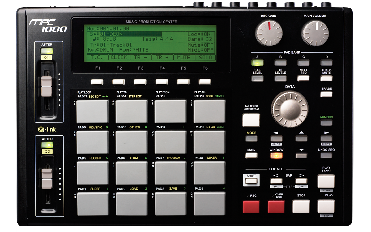 mpc1000 program creator